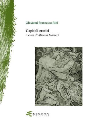 CAPITOLI EROTICI <br>(a cura di Mirella Masieri)