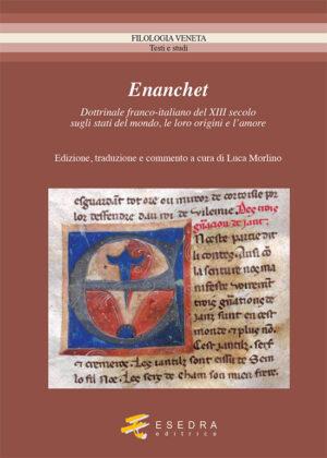 ENANCHET. DOTTRINALE FRANCO-ITALIANO DEL XIII SECOLO